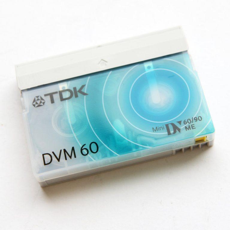 Muistatko nämä kasetit?